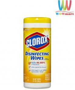 khan-clorox-diet-khuan-clorox-disinfecting-wipes-35-mieng
