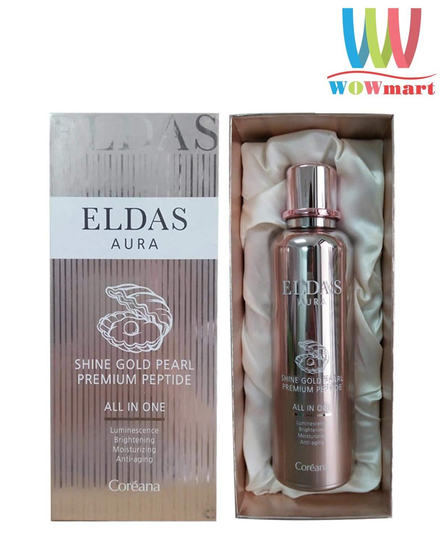 serum-te-bao-goc-eldas-aura-coreana-shine-gold-pearl-premium-100ml