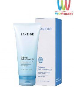 sua-tam-laneige-han-quoc-laneige-perfumed-bath-shower-gel-200ml