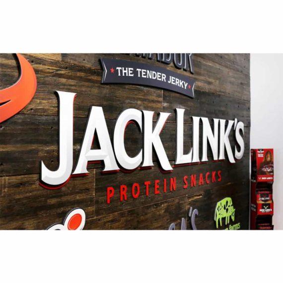 Khô bò Mỹ Jack Link's
