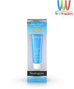 Gel dưỡng ẩm chống nắng Neutrogena Hydro Boost Water Gel SPF 15 50ml