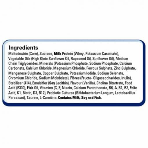 Sữa bột Nestle cho trẻ biếng ăn từ 1-10 tuổi Kid Essentials Nestle Úc 800g