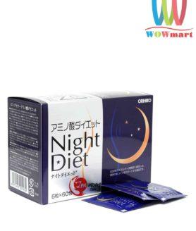 thuoc-giam-can-orihiro-nhat-ban-orihiro-night-diet-6-vien-x-60-goi