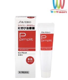 tuyp-kem-tri-mun-hang-dau-nhat-ban-shiseido-pimplit-18g