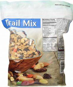 Hạt hỗn hợp Kirkland Signature Trail Mix 1.8kg