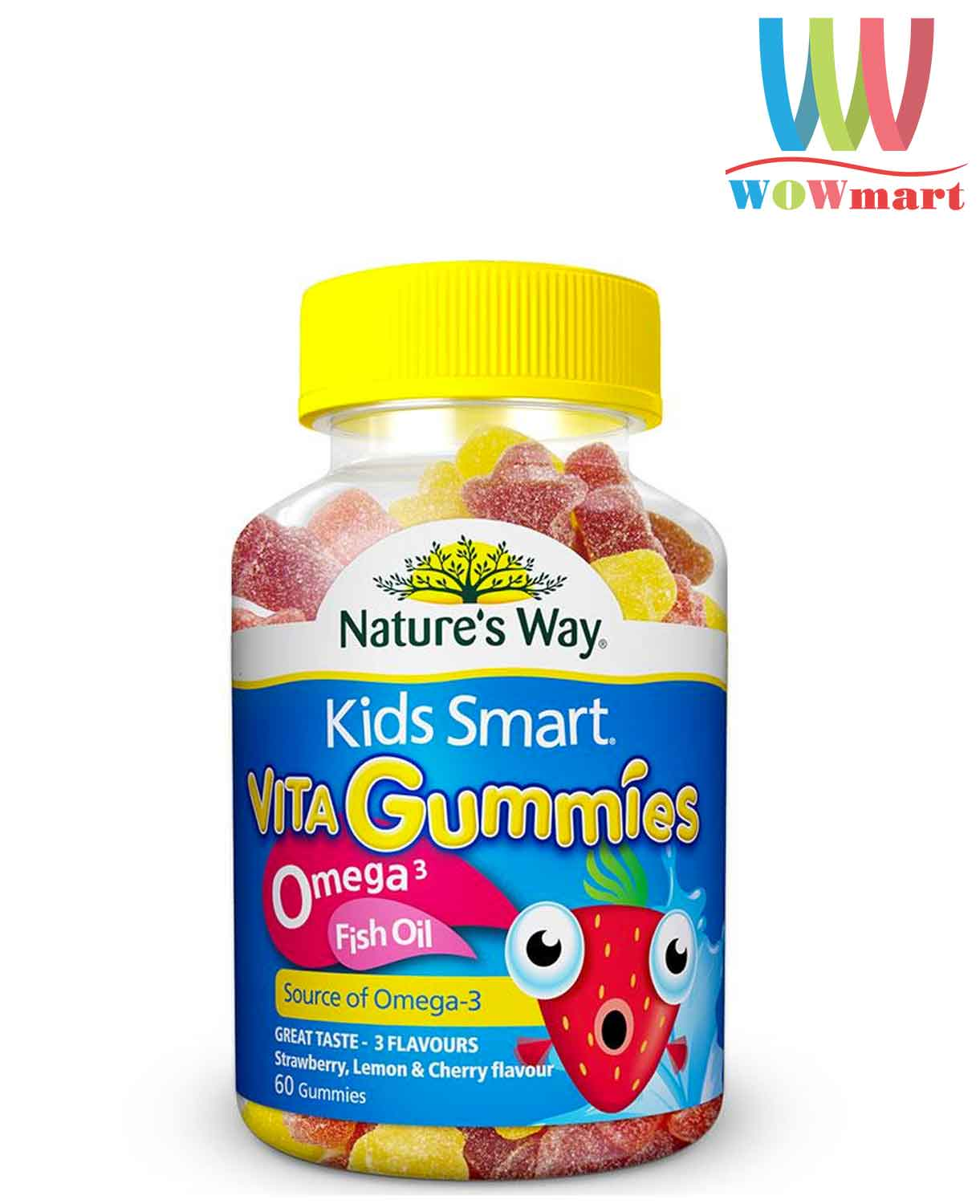 keo-deo-bo-sung-omega-3-natures-way-kids-smart-omega-3-fish-oil-60-gummies