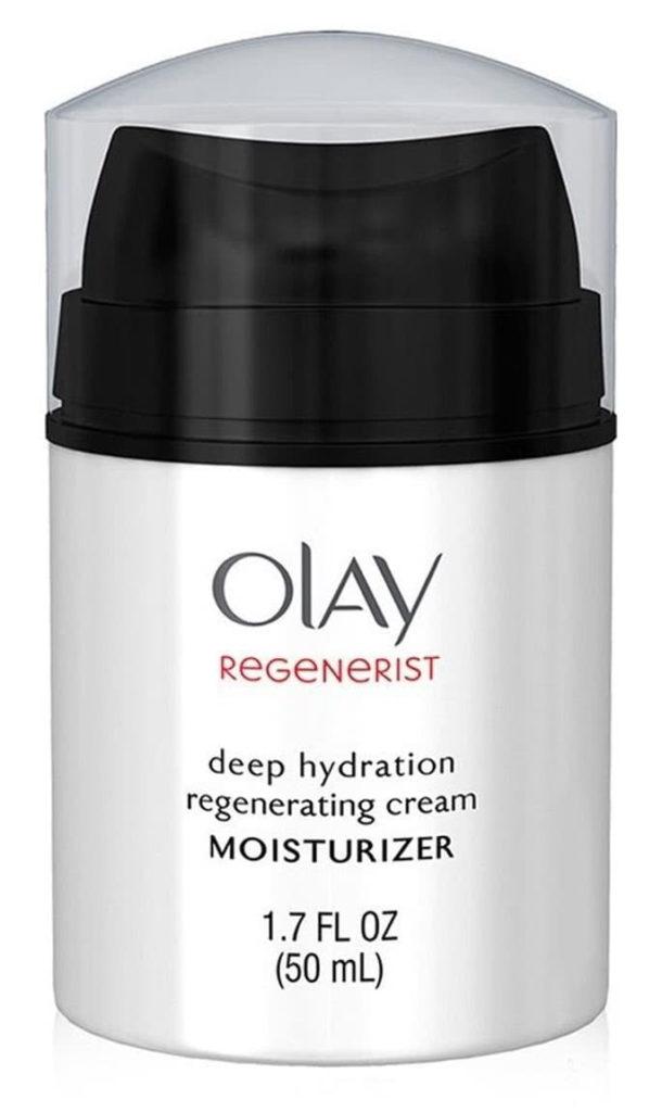 Kem dưỡng ẩm dành cho da khô Olay Regenerist Deep Hydration Regenerating Cream 50ml