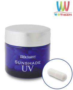 thuoc-chong-nang-nhat-ban-dr-select-sunshade-uv-30-vien