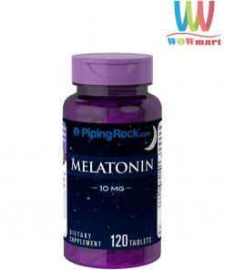 vien-uong-giup-ngu-ngon-piping-rock-melatonin-10mg-120-vien