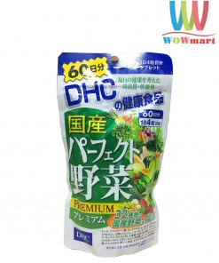vien-uong-tinh-chat-rau-cu-qua-nhat-ban-dhc-premium-240-vien