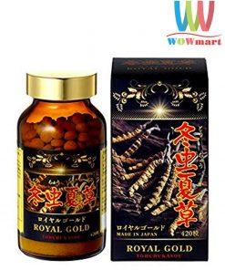 dong-trung-ha-thao-Nhat-Ban-Royal-Gold-240v