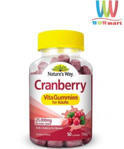 Nature's-Way-Cranberry-50-Gummies