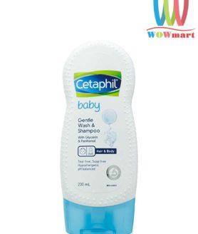sua-tam-diu-nhe-cho-cetaphil-baby-gentle-wash-shampoo-230ml