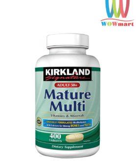 thuoc-bo-sung-da-vitamin-cho-nguoi-lon-tuoi-kirkland-signature-mature-multi-adult-50-400-vien