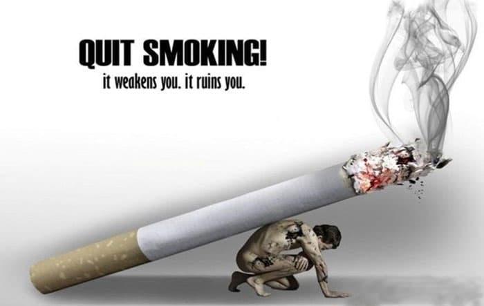 Miếng dán cai thuốc lá Habitrol Step 1 Nicotine 21mg 28 miếng