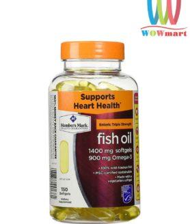 dau-ca-members-mark-triple-strength-wild-alaskan-fish-oil-1400mg-softgels