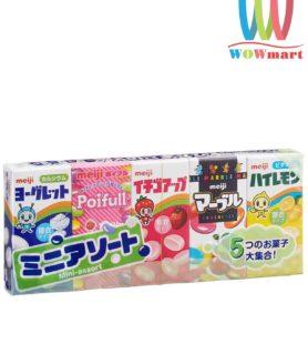 Kẹo-Meiji-Mini-Assort-Vĩ-5-phong-x63g