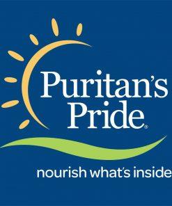 Puritan's Pride logo