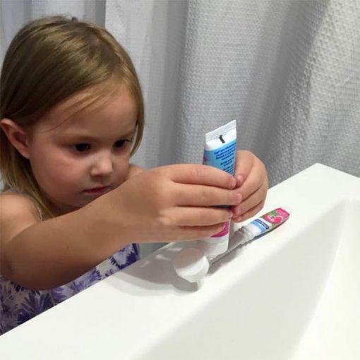 orajel training toothpaste 2
