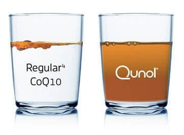 Thuốc bổ tim dạng nước Qunol Liquid Superior Absorption CoQ10 900ml