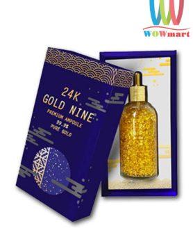 Serum-Vàng-24K-Gold-Nine-Premium-Ampoule-100ml