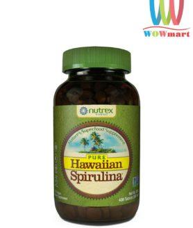 Tao-xoan-Pure-Hawaiian-Spirulina-Pacifica-400-vien
