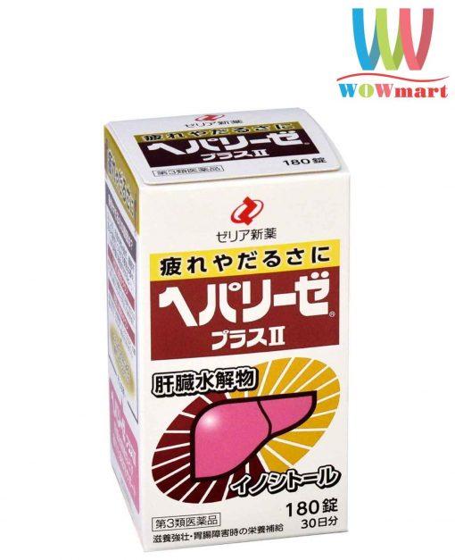 thuoc-bo-gan-nhat-hepalyse-plus-2-180-vien