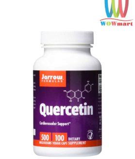 Thuốc-hỗ-trợ-điều-trị-và-ngăn-ngừa-bệnh-Gút-Jarrow-Quercetion-500mg-100-viên