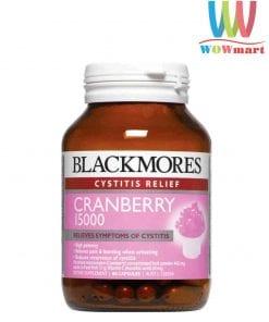 Viên-uống-nam-việt-quất-Blackmores-Cranberry-15000mg-60-Capsules