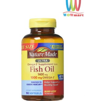 dau-ca-giau-omega-3-nature-made-fish-oil-1000-mg-ultra-omega-3-90-softgels