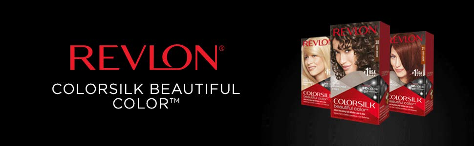 thuoc nhuom toc revlon colorsilk mau nau dam 32 kd