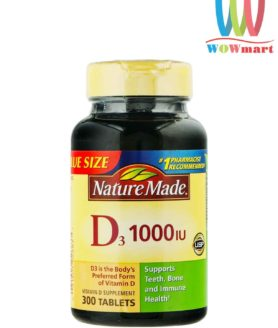 thuoc-uong-bo-sung-vitamin-d3-nature-made-d3-1000-iu-300-vien