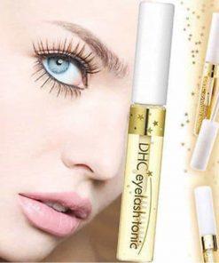 Dưỡng mi DHC EyeLash Tonic 6.5ml