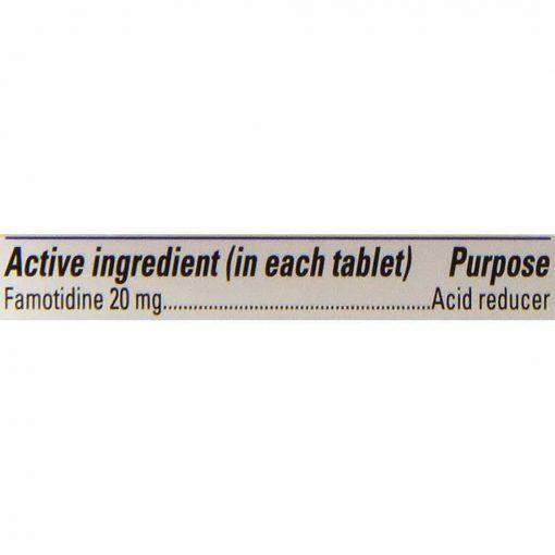 vien uong tri o nong pepcid ac maximum strength tablets 100 vien 3