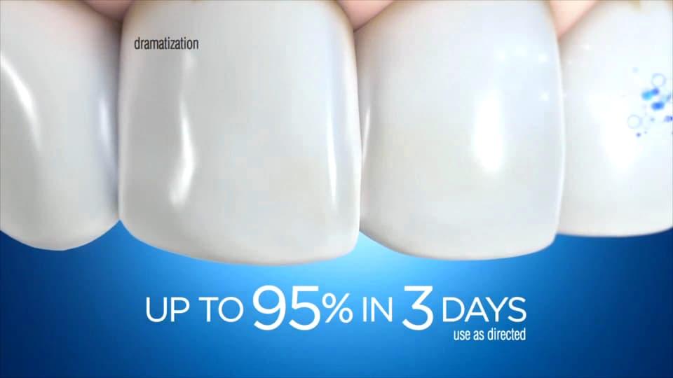 Kem đánh răng Crest 3D White Advanced Whitening 170g (1 tuýp)