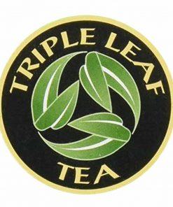 Triple Leaf Tea logo