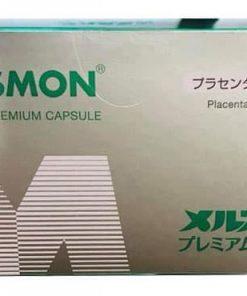 Viên uống nhau thai Melsmon Premium Capsule 120 viên