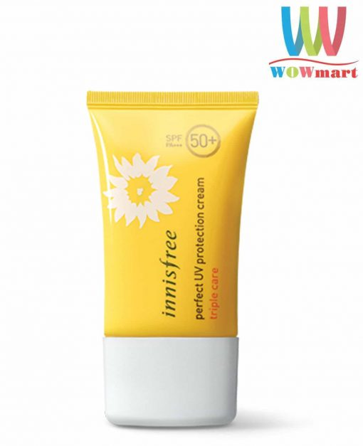 Kem chống nắng Innisfree Perfect UV Protection Cream 20ml