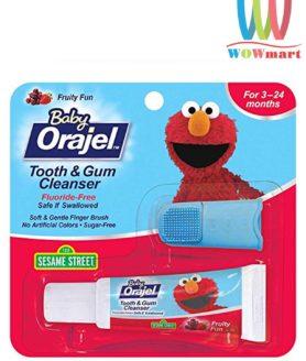 Kem-va-do-chai-rang-cho-be-Baby-Orajel-Tooth-Gum-Cleanser-198g