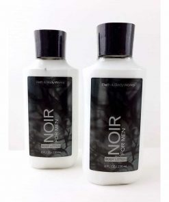 Sữa dưỡng thể Bath & Body Works Noir For Men Body Lotion 236ml