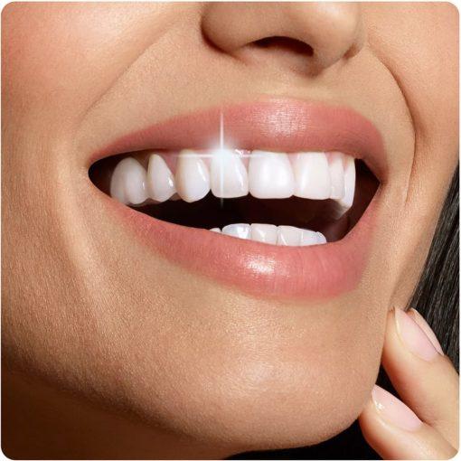 Kem đánh răng Crest 3D White Brilliance Toothpaste 116g