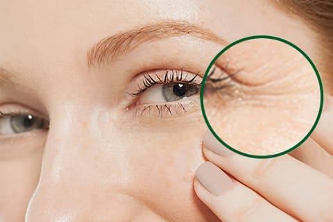 Viên uống Collagen chống nhăn vùng mắt Nature's Bounty Advanced Verisol Collagen 270 viên