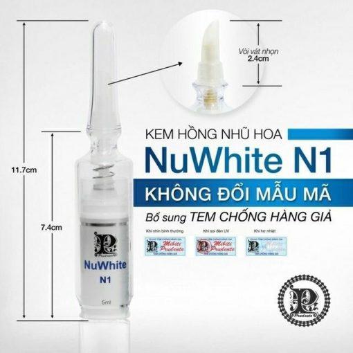 Nuwhite tem-chong-hang-gia