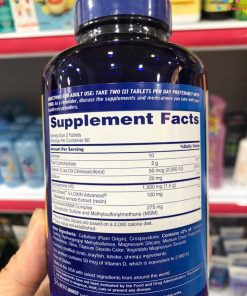 Vien uong boi bo sun khop Osteo Bi Flex Triple Strength Vitamin D 120 vien 6626