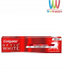 Kem Đánh Răng Colgate Optic White Advanced White 130G