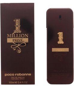 Nước hoa nam 1 Million Prive Paco Rabanne Eau De Parfum 100ml
