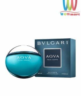 Nước hoa nam Bvlgari Aqva Pour Homme Eau De Toilette 150ml
