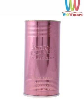 Nước hoa nữ Jean Paul Gaultier Classique Eau De Parfum 100ml Pink