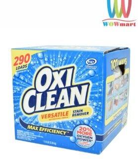 Bột tẩy rửa đa năng Oxi Clean Versatile Max Efficiency 5.26kg