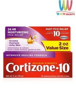 kem-boi-tri-cham-vay-nen-di-ung-cortizone-10-maximum-strength-itch-relief-56g